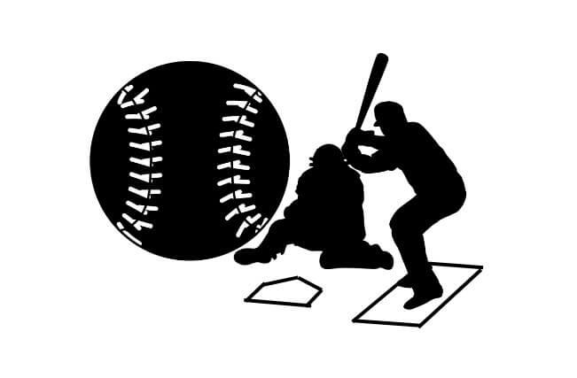野球はバットが必要なんです